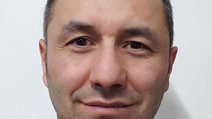 Bilal Ozturk