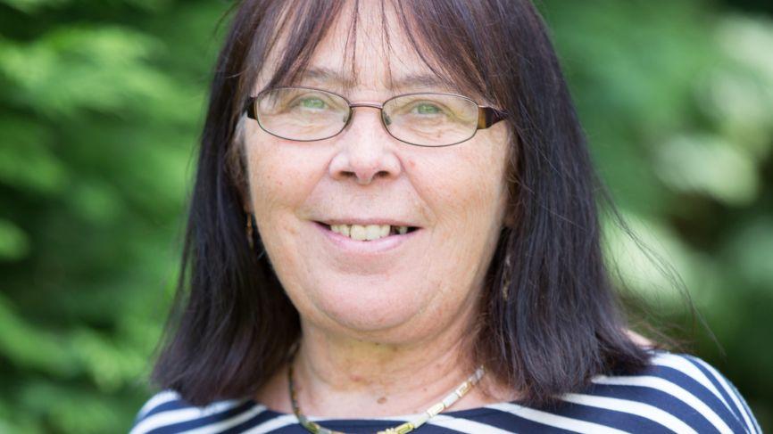 Sally Schepke